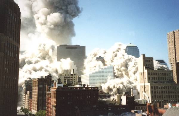 fallout from 9/11 essay Fallout from 9/11 essay sample it is undeniable that the events of september the eleventh have permanently altered american it is the only attack on american soil by a foreign aggressor in modern times.