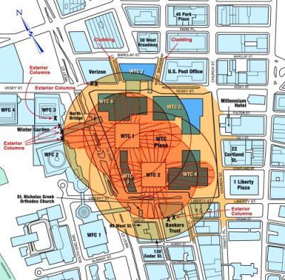9 11 Review Ground Zero