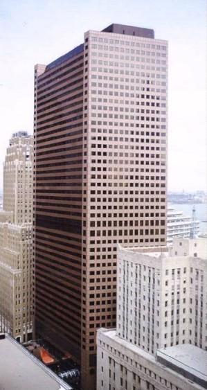 New York 7 World Trade Center 751 Ft 229 M 52