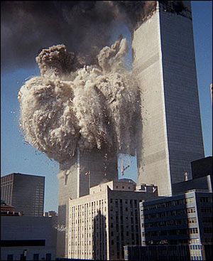911 And The Agenda... 200306collapse