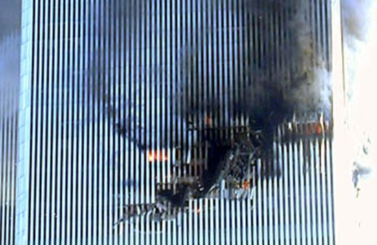 What Hit Wtc2 Another Look At The Second Plane