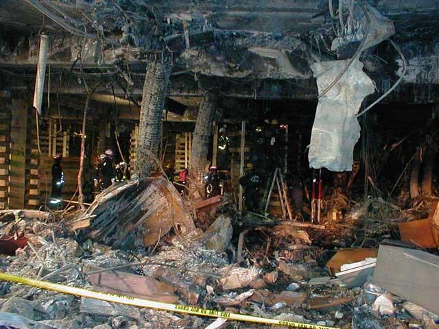 9 11 Review Error The Pentagon Attack Left No Aircraft